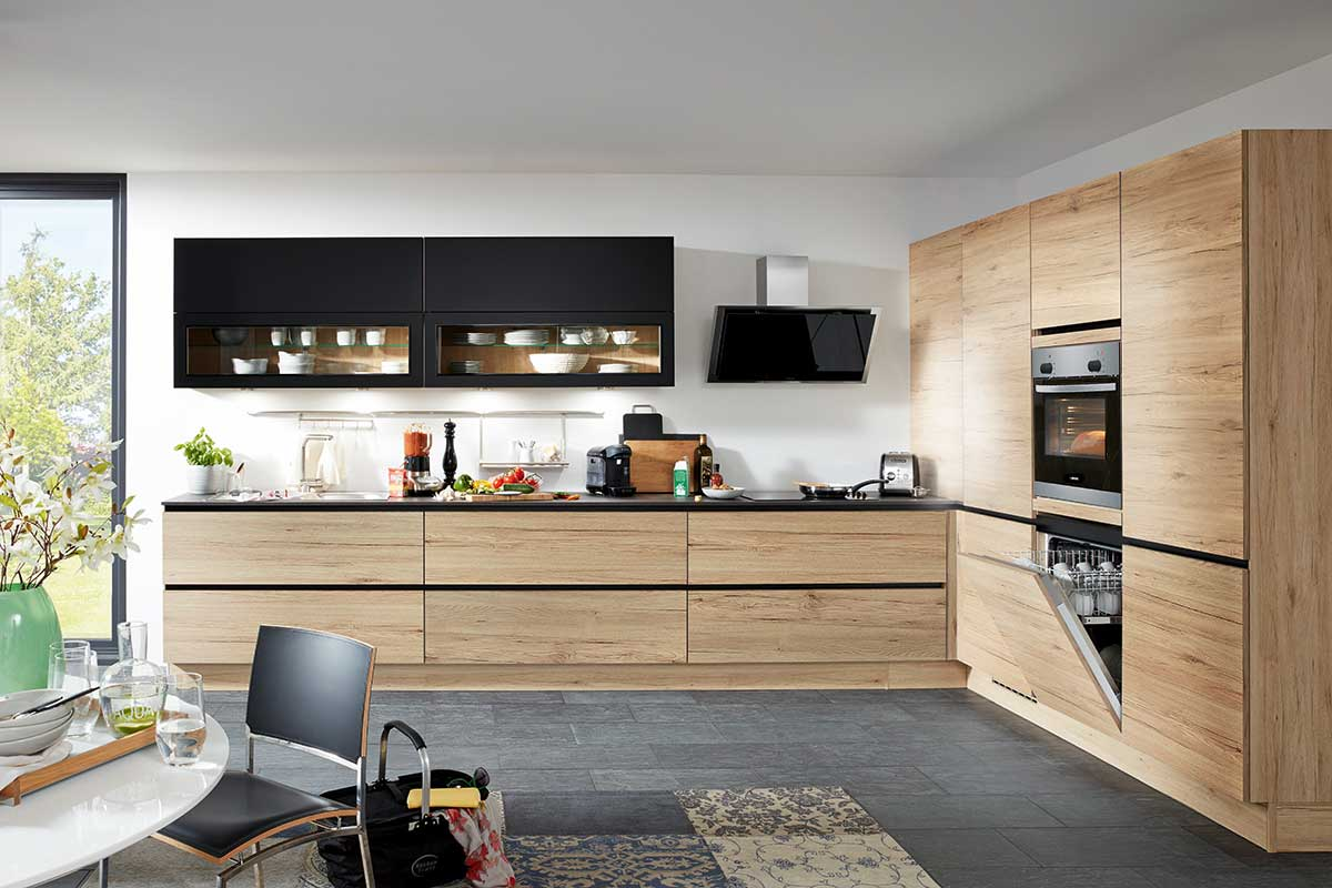 Moderne Küche - Ihr Küchenfachhändler aus Zwickau ...