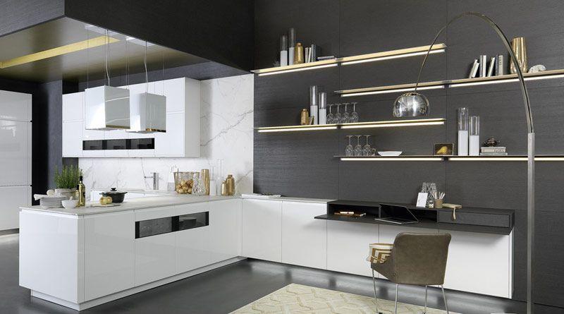 Wandgestaltung - Ihr Küchenfachhändler aus Zwickau ...
