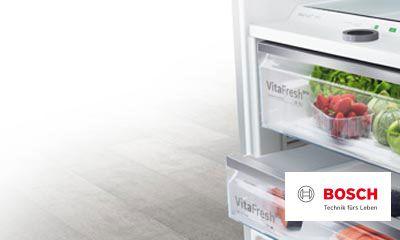 Bosch Kühlschrank Home Connect : Wir sind ihr bosch fachhändler ihr küchenfachhändler aus zwickau